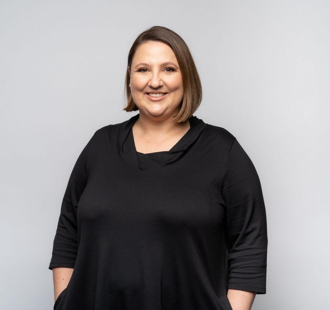 Megan Di Rubbo